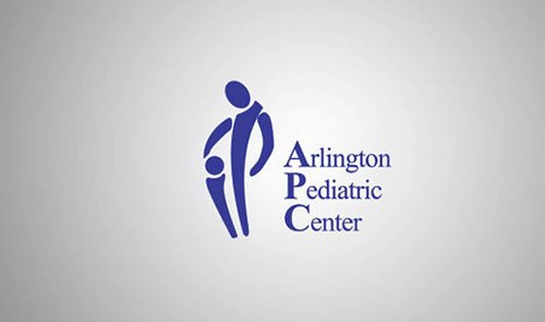 logos fálicas Arlington Pediatric Center